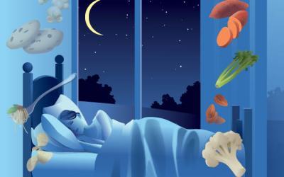 The Food-Sleep Connection