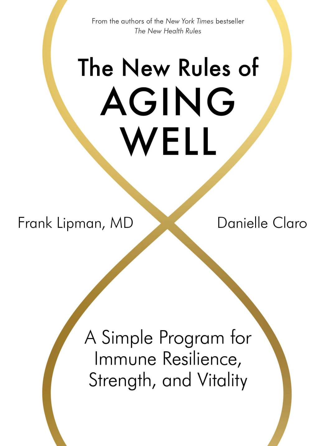 COVER. The New Rules of Aging Well