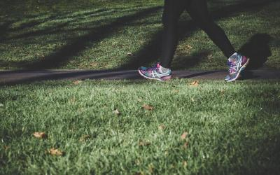 Move It, Don't Lose It: How Staying Active Slows Aging