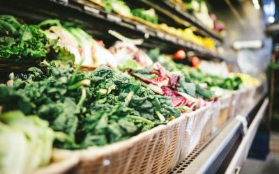 8 Ways to Eat Fresh, Clean and Organic Food for Less