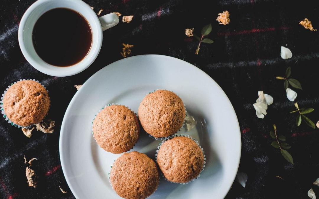 Health Coach Tip – Tiger Nut Flour