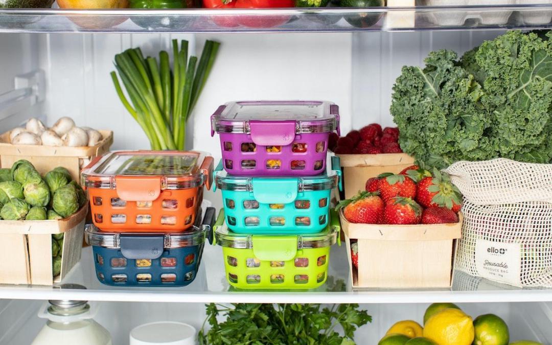 7 Immune-Boosting Foods