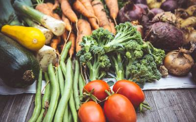 What Are the Best Foods to Fight Depression? The Antidepressant Food Scale