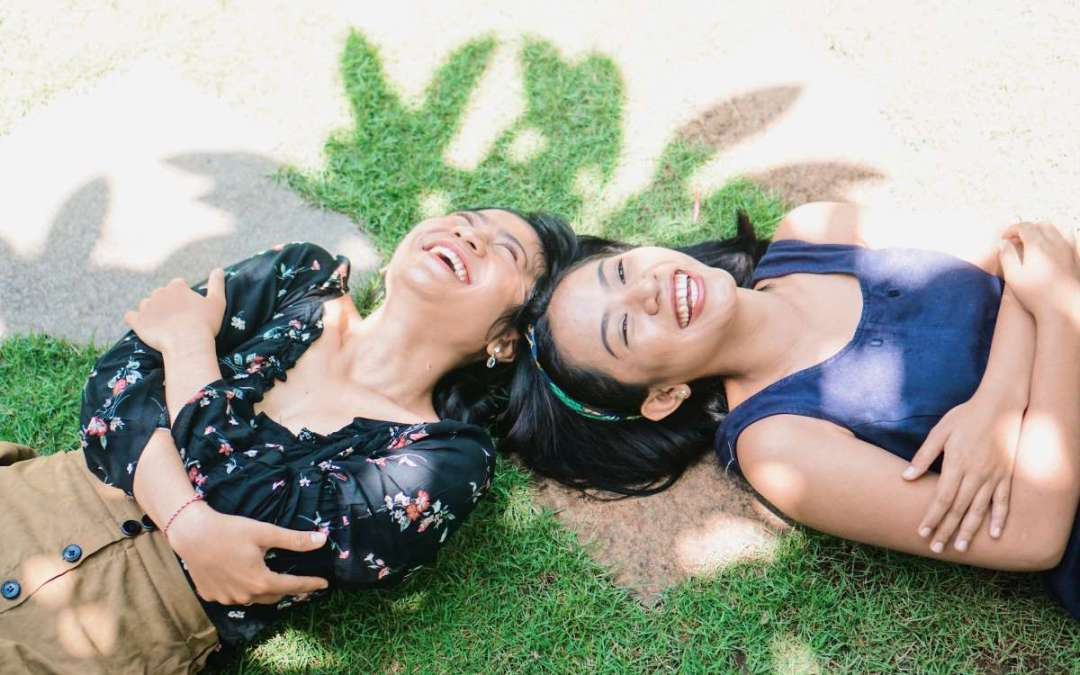 7 Ways Laughter Makes Staying Healthy Easier
