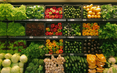 7 Ways to Shop Like a Chef for Optimal Health