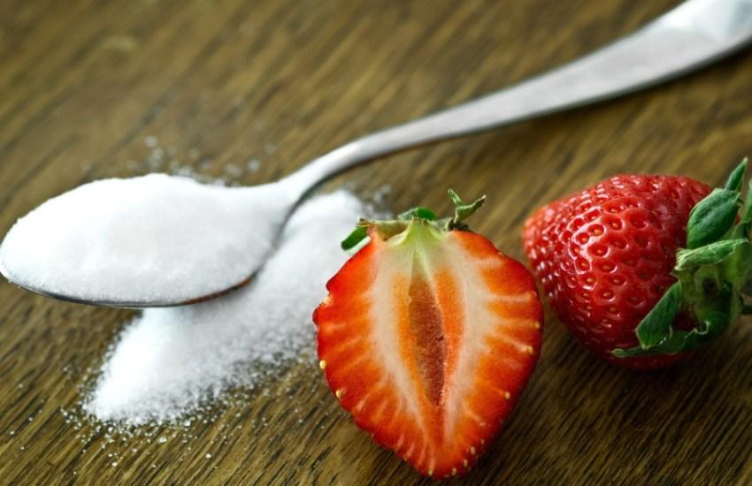 Voće - šećer i antioksidansi