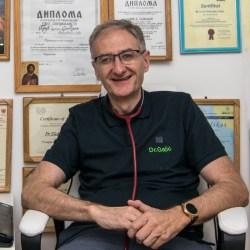 Dr Slobodan Gajić
