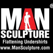 ManSculpture Flattening Undershirts