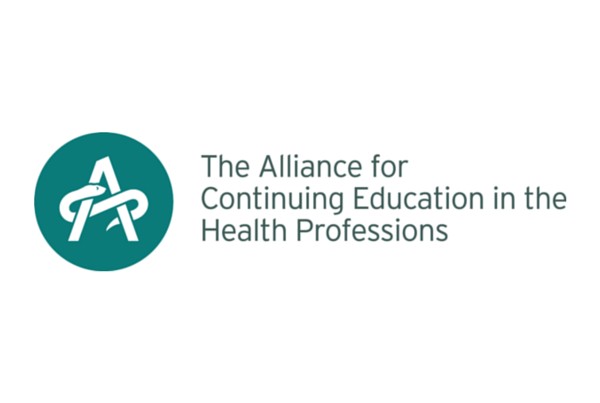 The Alliance for Continuing Education in Health Professions
