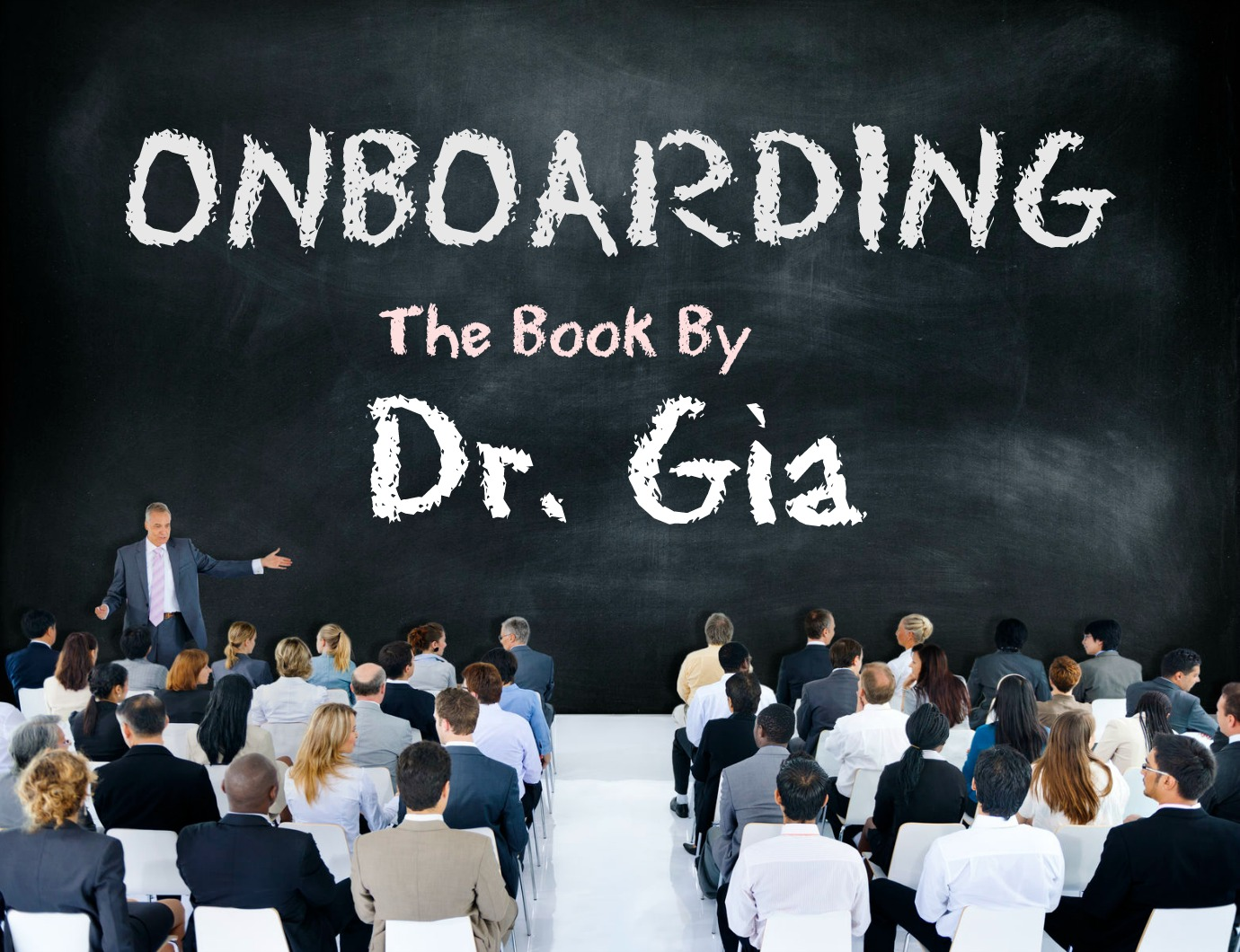 Dr. Gia Book Blackboard Resized