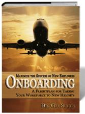 Book Onboarding
