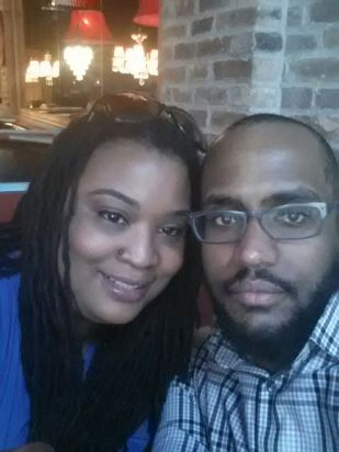 Mr. & Ms. Tyson