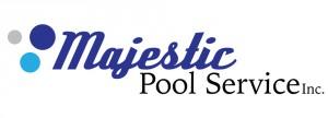 majestic pool logo