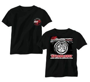 drgli afw tshirt design print work