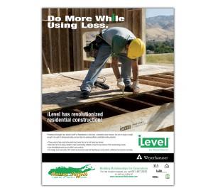 drgli nassau suffolk lumber ilevel trade ad design print work