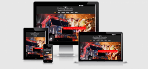 rolling smoke grill website