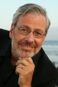 Dr. David Gruder photo