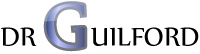 Dr Guilford Site Logo