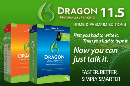 Nuance Product Launch France - Introducing NEW Dragon NaturallySpeaking 11.5