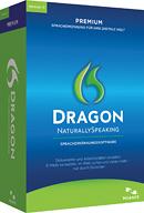 Nuance Dragon 11 Premium