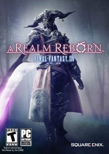 FINAL FANTASY XIV: A Realm Reborn [PC DOWNLOAD]