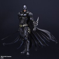 Re-Imagined DC Comics Action Figures by Square Enix