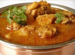 crockpot chicken cumin curry