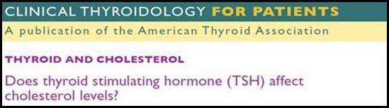 clinical thyroidology