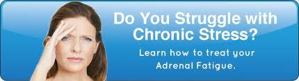 Do you struggle with chronic stress?