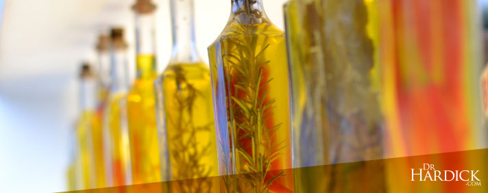 Fake Olive Oil?
