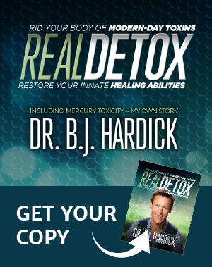 Real Detox eBook