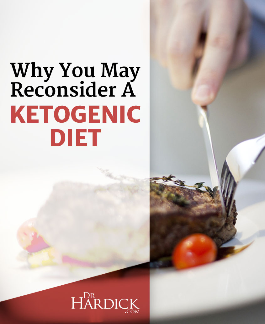 Is There a Dark Side of Ketosis?