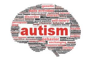 ammonia autism brain