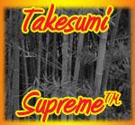 Takesumi supreme nutrition heavy metal chelator