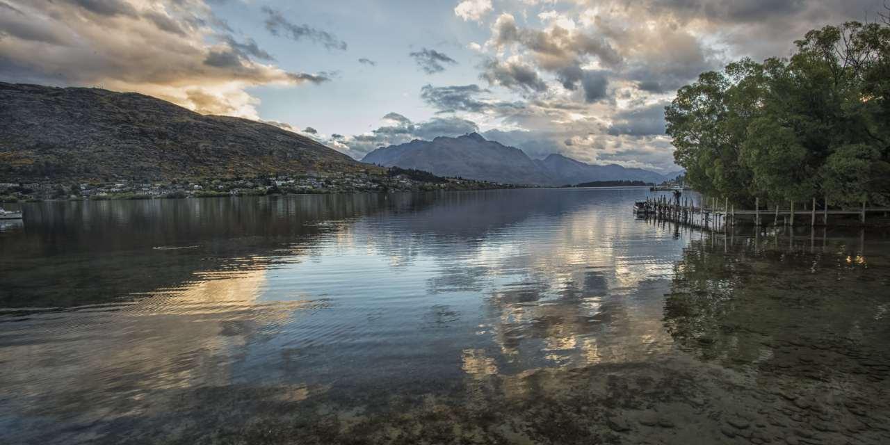 Spectacular New Zealand (Part 1)