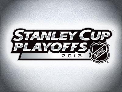 NHL Playoffs 2013 logo