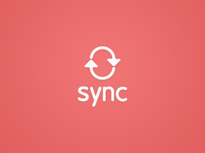 sync 30 Clever Examples of Negative Space Logos