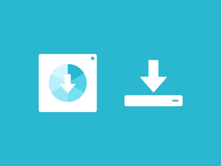 Save Icons by Justin Nurse