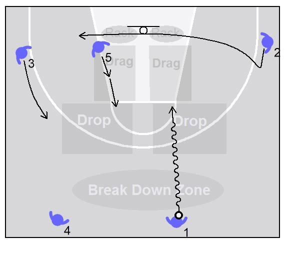 Drop zone back door1