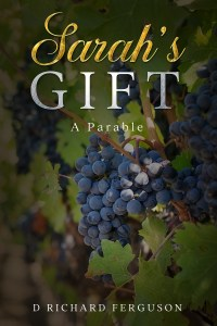Short story Christian allegory parable fiction book cover