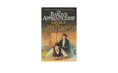 The Baron's Apprenticeship by George MacDonald