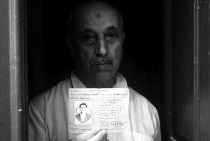 Baddawi - Identity Card man 7
