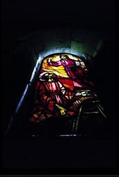 Nativity Church Window 1999