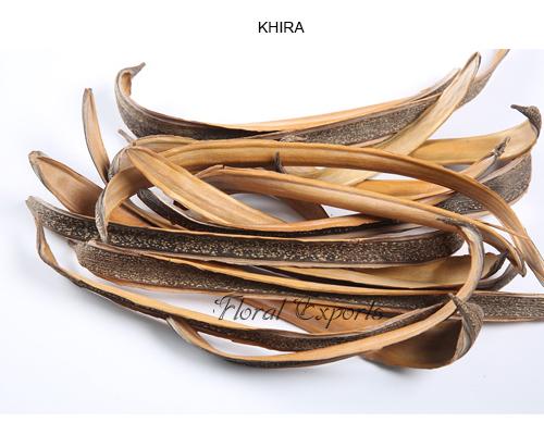Khira Natural Loose