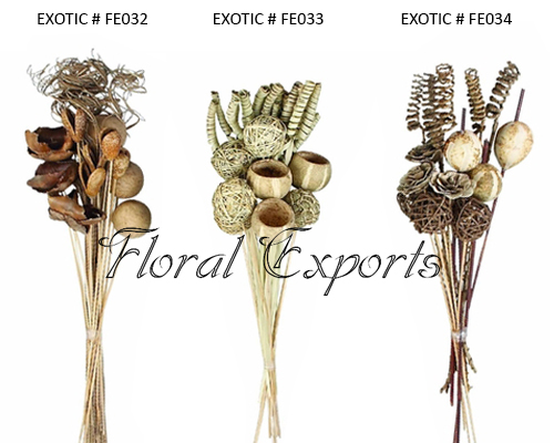 Exotics Bouquets - Wholesale Exotics Bouquets