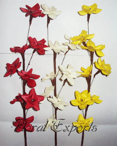 Palm New Flowers Tree - Decoration Branches Wholesale