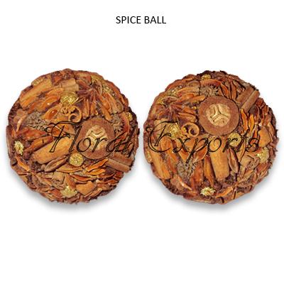 Spice Balls 10cm - Spice Balls Decorations