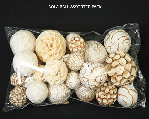 Bulk Decorative Bowl Fillers Balls