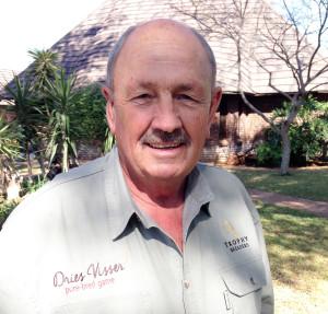 Best South African bowhunting