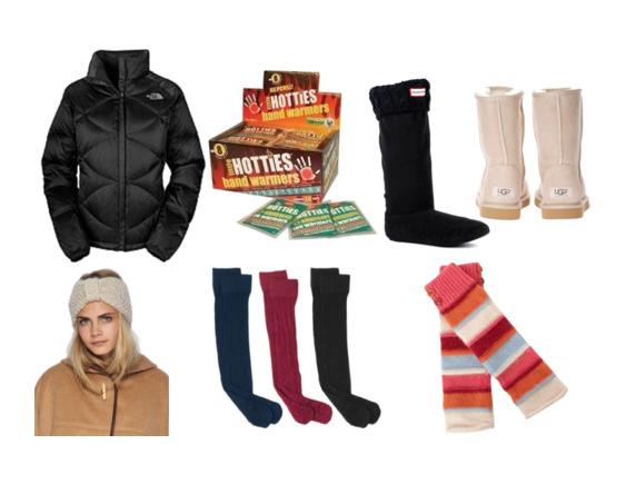 Como se vestir no inverno II - Dri Everywhere 8656b47ed87